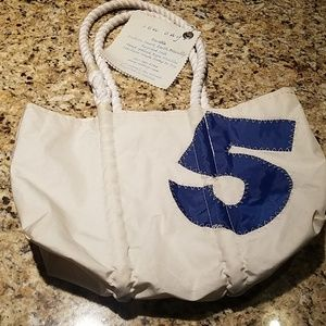 Sea bags small tote